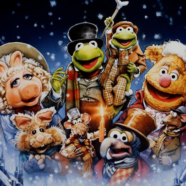 A Muppet Christmas Carol: Muppet Christmas Carol